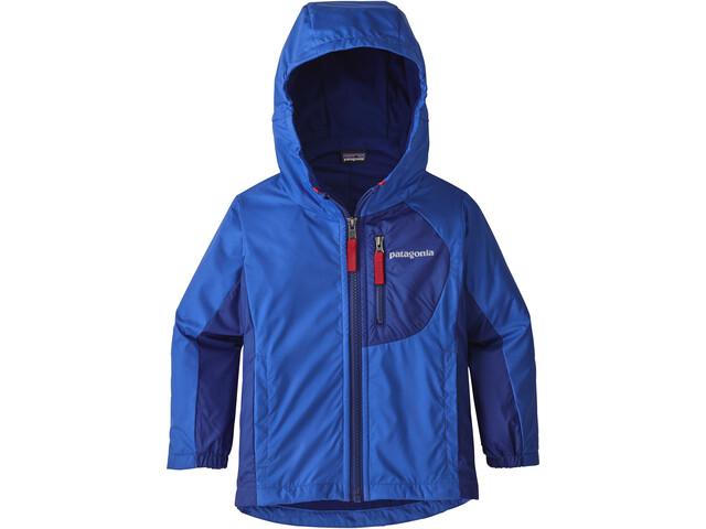 Patagonia Quartzsite Jacket Barn imperial blue